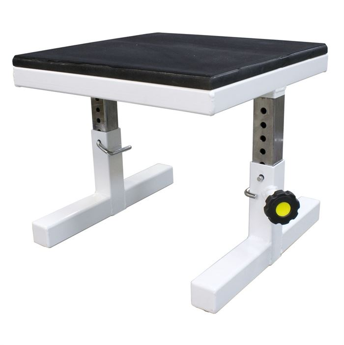 adjustable squat seat
