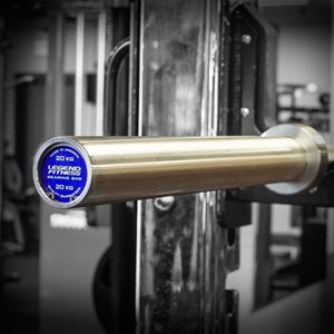 legend fitness bearing bar