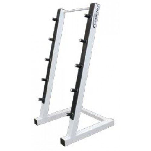 five barbell rack