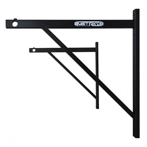 alpha hd pull-up bar system