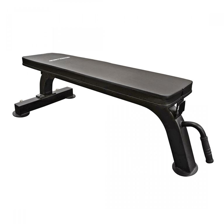 power flat bench