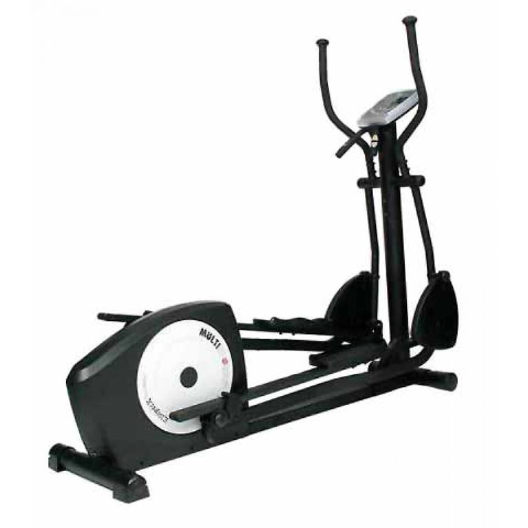 multisports lc elliptical 880l