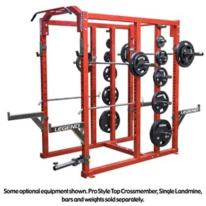 performance series triple power cage