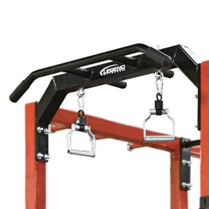 swivel pull-up handles