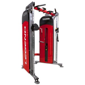 selectedge functional trainer