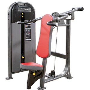 selectedge shoulder press
